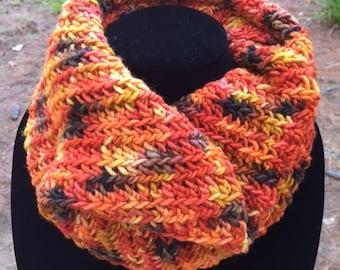 Autumn Cowl/Neck Warmer