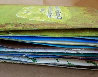 Custom Altered Books