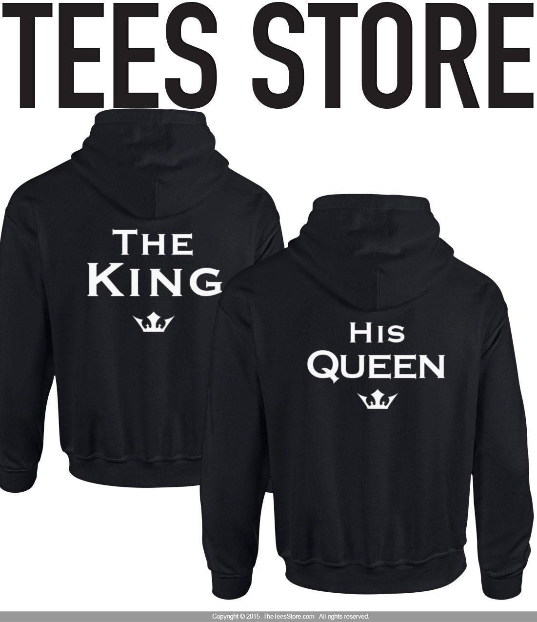 Bride hoodie set