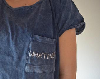 Whatever Pocket Shirt