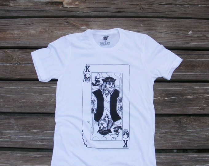 Pirate King Tee