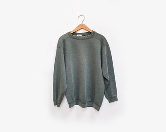 L True Vintage Pullover Sweater