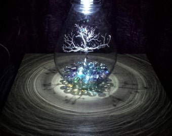 Pear Tree Light