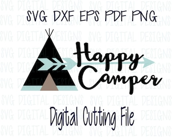 "Shop ""teepee svg"" in General Supplies"