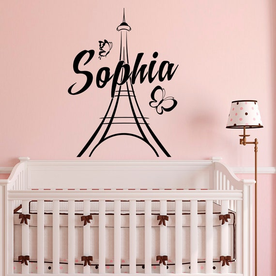 wall decal name girls personalized stickers personalized name wall decals quote personalized family name wall decal name