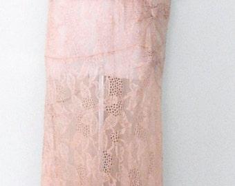 Vintage 1920's Flapper Dress