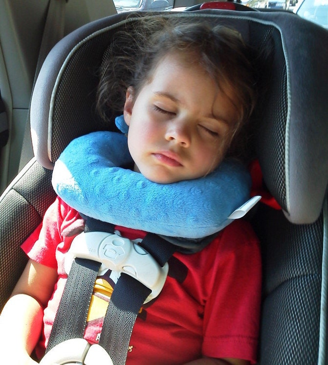 Positional Asphyxia Car Seat