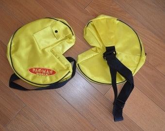 PacMan Anniversary Bag in excellent condition