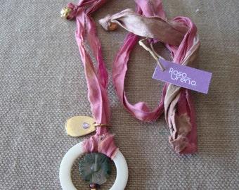 Adjustable Necklace/Bracelet (sold out)