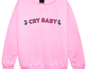 """Shop """"cry baby"""" in Clothing"""