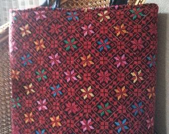 Handbag - handmade