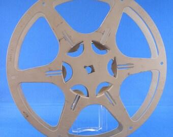 Vintage 16mm Kodak Film Reel