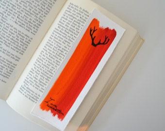 Bookmark - I am ruination