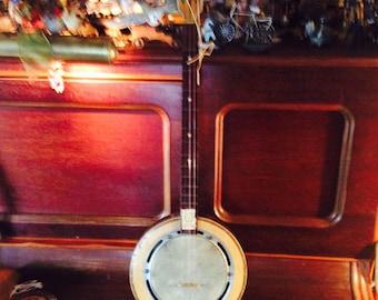 3 Stringed Chinese Banjo