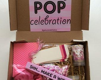 Birthday Pop Party, Activities for Kids, Birthday Activities, Party Activities, Pink Birthday Party