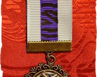 The Raygun Proficiency Medal