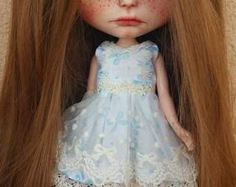 Blythe Custom by SamyDolls
