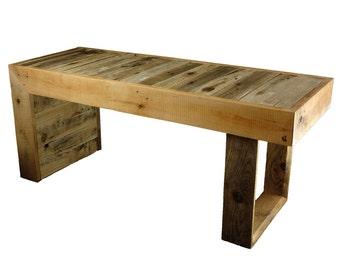 handmade range wood Bank in exceptional design