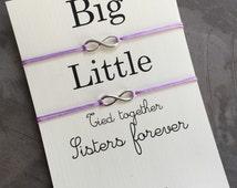Big little sorority, big little gift, big little bracelet, Friendship Bracelet, Big and little sorority, sorority gifts, big little, A20