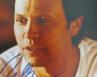 Billy Crystal 8x10 Photograph Signed Autographed