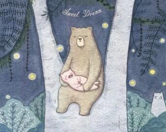 Sweet Dream (print)