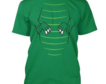 T-Rex Costume mens t-shirt