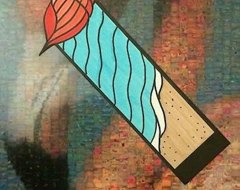 Seashell Bookmark