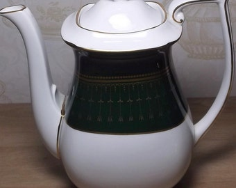 Spode Royal Windsor Coffee Pot made in 1964