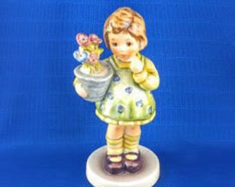 My Wish Is Small Hummel Figurine