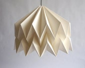 ISADORA || Origami Paper Lampshade