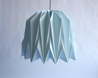 HANYA || Origami Paper Lampshade