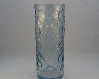 "Wedgwood ""Moon Crater"" Vase"