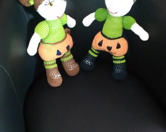 Sissi pumpkin