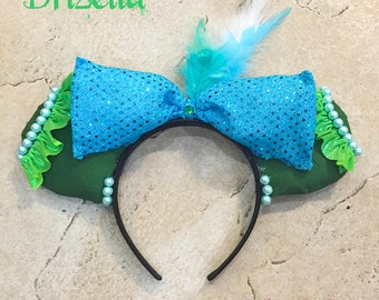 Drizella - Evil Stepsister - Cinderella