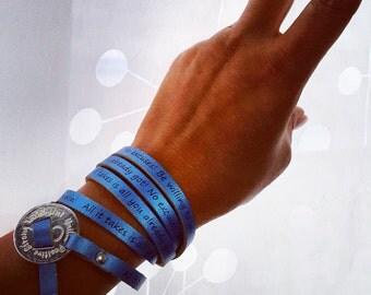 UPSI bracelets