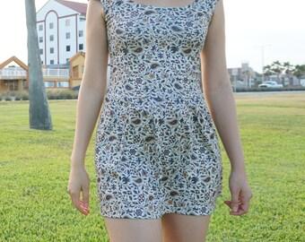 Persian Dress - Size Small