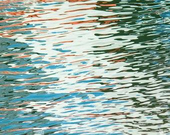 Colour of Reflexion