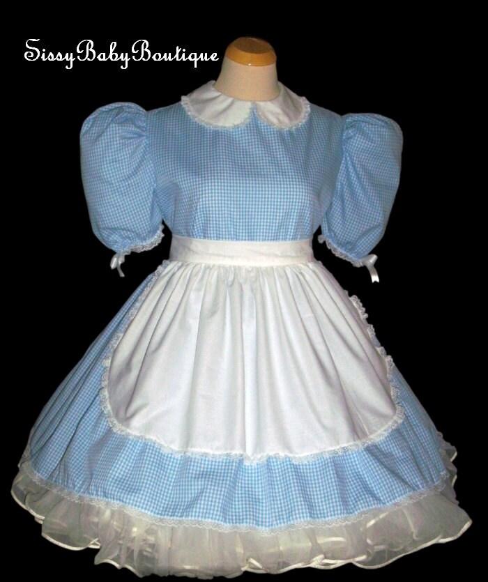 Adult Sissy Dresses 62