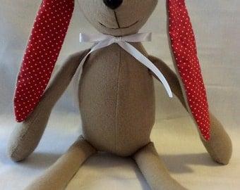 Rag Doll Bunny