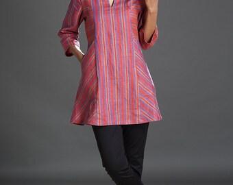 Paroe Striped Tunic