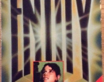 The Entity VHS