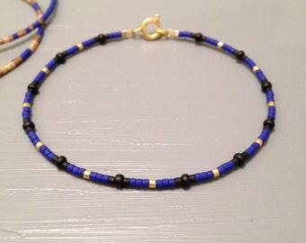 Friendship Bracelet Best Friend Bracelet Friendship Jewelry Beaded friendship bracelet Seed Bead Bracelet
