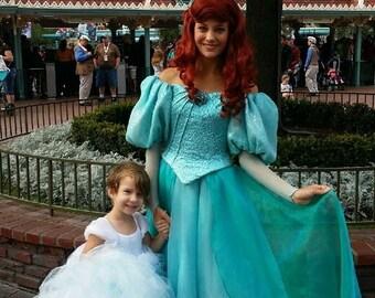 Cinderella Tutu Dress - Tutu Dress