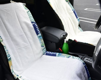 Chairubs Car Seat Covers designed to protect your car seats from all the elements of an active lifestyle