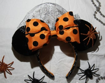 Halloween Inspired  Ears