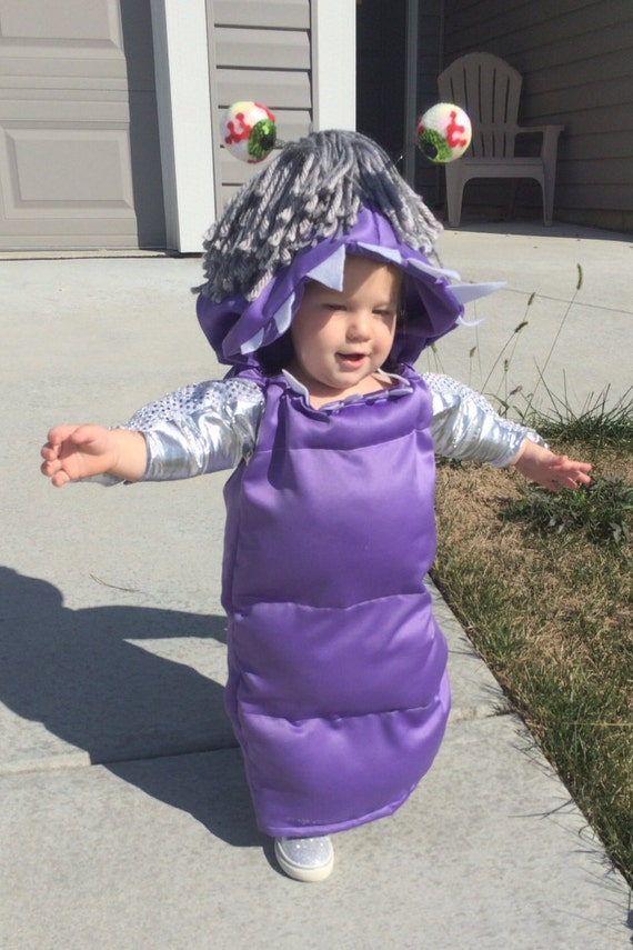 fb27fdf0125 Monsters Inc Halloween Costumes Toddlers & Kids will LOVE