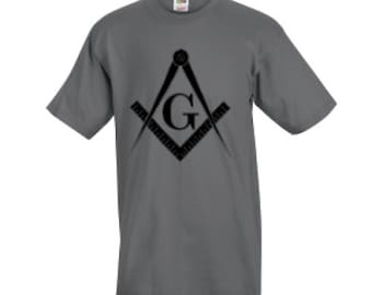 Men's Masonic T-Shirt