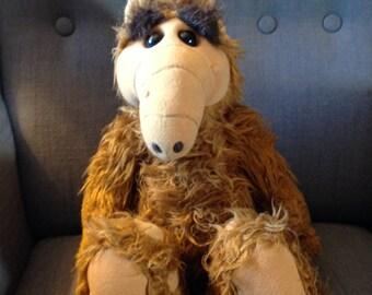 Alf Stuffed Animal