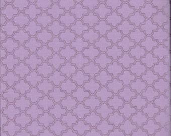 Pearl Essence - Per Yd - Maywood Studio    - Lt Lavender or Med Purple