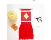 Beginner's Guide to Weaving E-Book / Sarah Harste Weavings